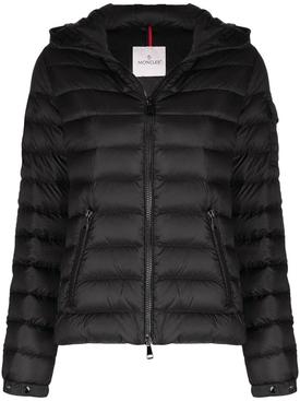 Bles Giubbotto Down Puffer Jacket, Black