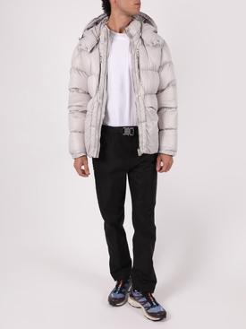 6 MONCLER 1017 ALYX 9SM Forest Jacket