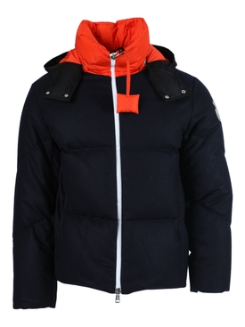 1 Moncler JW Anderson STONOR JACKET