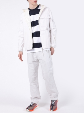 2 Moncler 1952 RILA JACKET WHITE