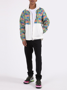 2 Moncler 1952 OCTA COLOR-BLOCK JACKET