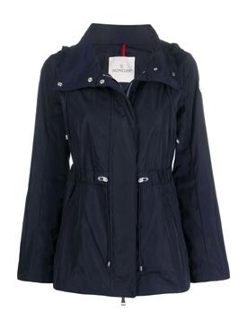 Navy Ocre Jacket