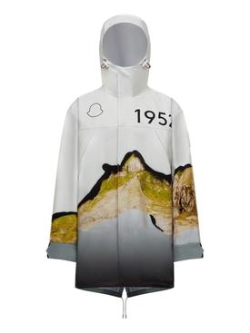 2 Moncler 1952 Kalalau Jacket