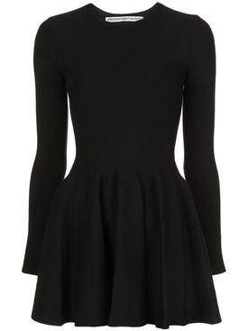 Shortrowed Dress