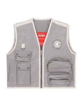032c - Cosmic Workshop Vest - Men
