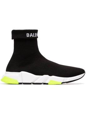 Balenciaga - Speed Sock Sneakers - Men