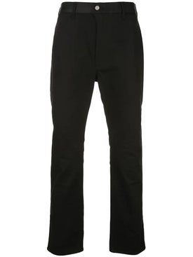 Julien David - Tux Trousers Black - Men