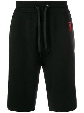 Bermuda Shorts Black