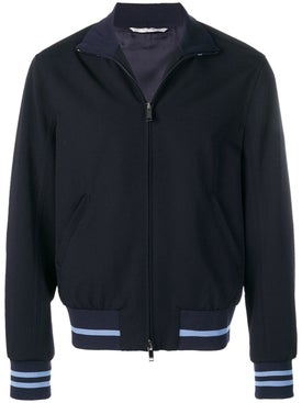 Valentino - Navy Track Jacket - Men