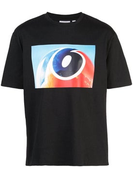 Calvin Klein Jeans Est.1978 - Urban Designer Graphic T-shirt - Men