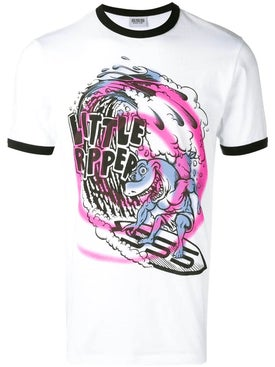 Sss World Corp - Little Ripper Graphic T-shirt - Men