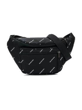 Balenciaga - Logo Belt Bag - Women