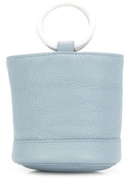 Simon Miller - Small Bonsai Bucket Bag Purple - Default Category