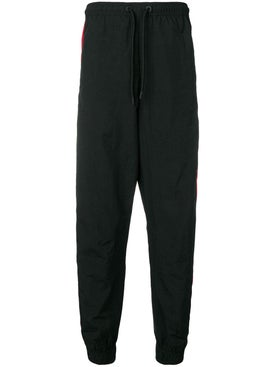 Marcelo Burlon County Of Milan - Stripe Track Pants - Men