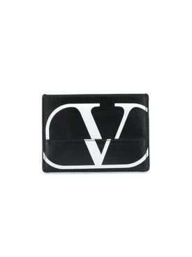 Valentino - Valentino Garavani Logo Wallet - Men