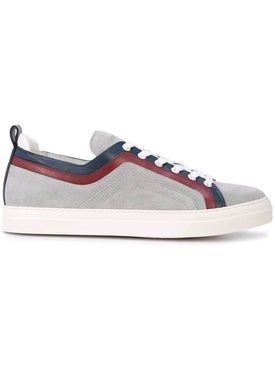Pierre Hardy - Campus 2 Sneakers - Men