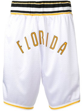 Faith Connexion - Basketball Shorts - Men