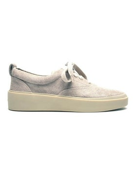 Fear Of God - Suede Sneakers - Men