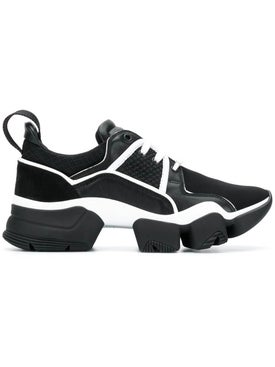 Givenchy - Jaw Low Top Sneaker Black & White - Men
