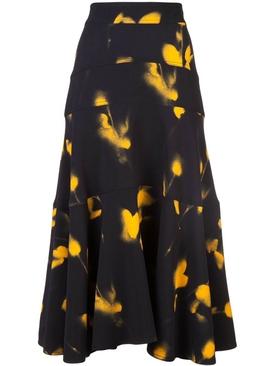 Imprint Cady Skirt