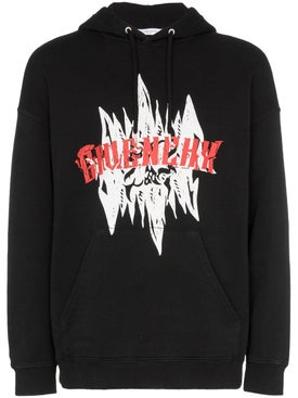 Givenchy - Graphic Hoodie - Men