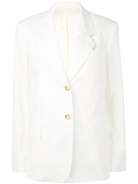 Acne Studios - Aries Pop Jacket White - Women