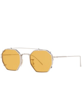 Oliver Peoples - Oliver Peoples X Assouline Geometric Sunglasses - Sunglasses
