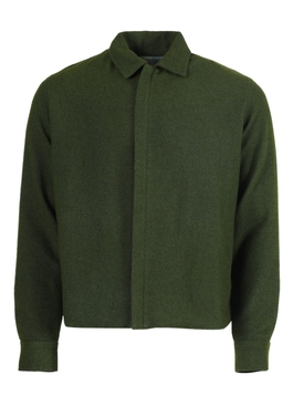 Olive Green Gaynor Cobra jacket