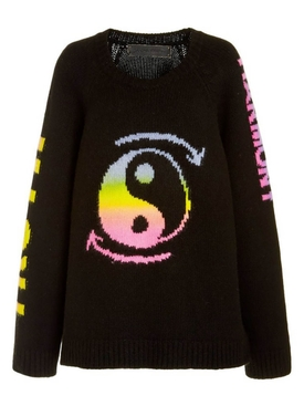 Truth and Harmony Cashmere Sweater