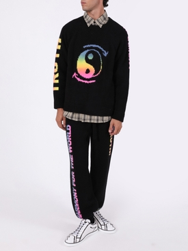 Harmony Cashmere Sweatpants