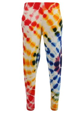 Scope tie dye joggers