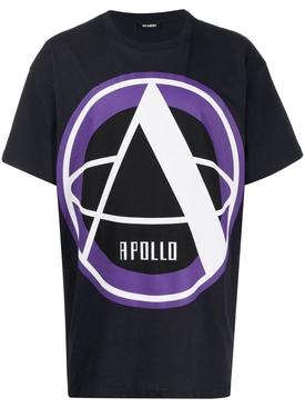 Raf Simons - Navy Apollo T-shirt - Men