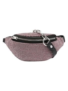 Prism Pink Attica Belt Bag