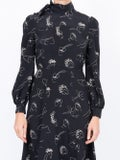 Co - Printed Silk Dress - Women