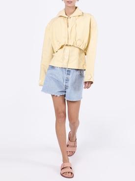 La Veste Mimosa Hooded Jacket
