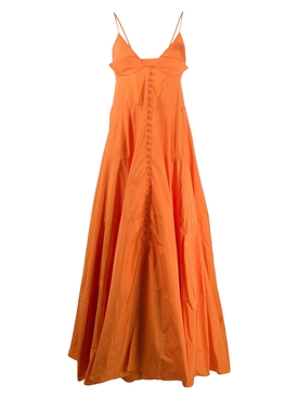 Orange La Robe Manosque Dress