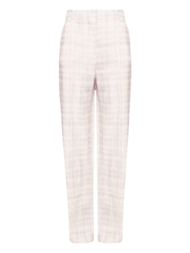 Jacquemus - Purple Le Pantalon Estero Pants - Women