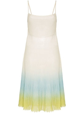 Jacquemus - La Robe Helado Ombré Dress - Women