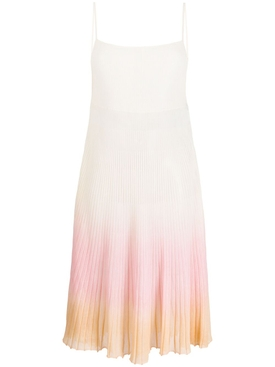 La Robe Helado gradient dress