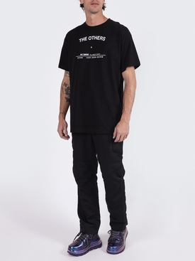 The Others Tour t-shirt BLACK