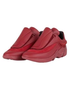Antei sneakers BURGUNDY