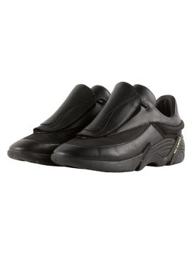 Antei sneakers BLACK