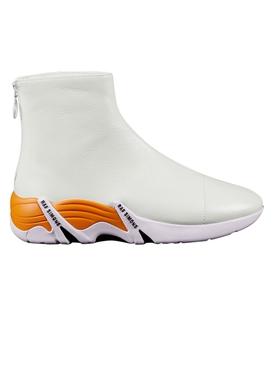 Cyclon sneakers WHITE MULTICOLOR