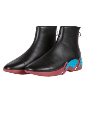 Cyclon sneakers BLACK/MULTICOLOR