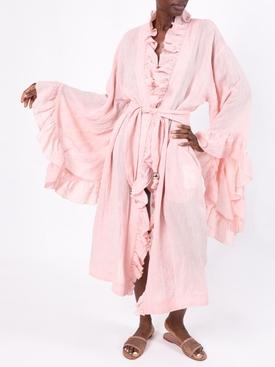 Pink Anita Robe