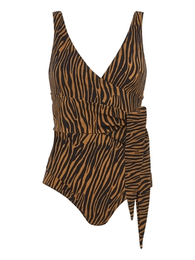 DREE LOUISE One Piece Swimsuit