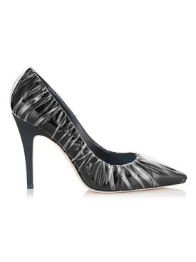 Off-white - Off-white X Jimmy Choo Anne Pumps Black - Women