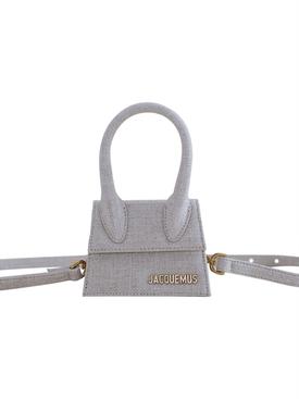 Beige Le Chiquito Handbag