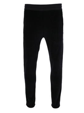 Cologne black jogger pants