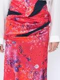 Atlein - Jacquard Redon Skirt - Women